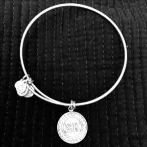Sigma Kappa Alex & Ani Bracelet